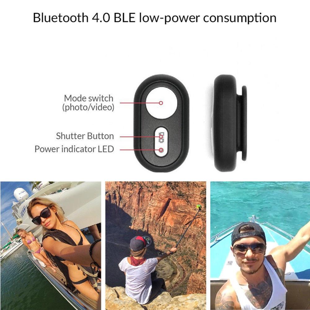 YI Selfi Stick және Bluetooth YI 4K 4K плюстері үшін - Камера және фотосурет - фото 6