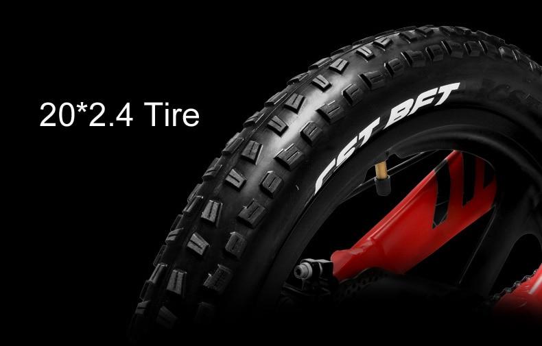 HTB12oUwajzuK1RjSsppq6xz0XXa0 - G650 20 Inch Folding Electrical Bike 400W Motor 10.4Ah/14.5Ah Li-ion Battery 5 Degree Pedal Help Full Suspension Mountain Bike