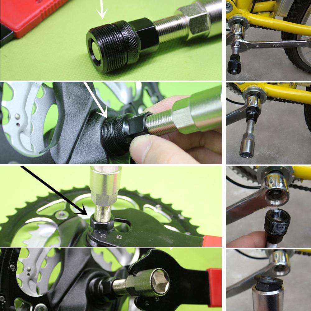 Vxm Bicycle Repair Tools Mountain Bike Repair Tool Kit Mtb Bicycle