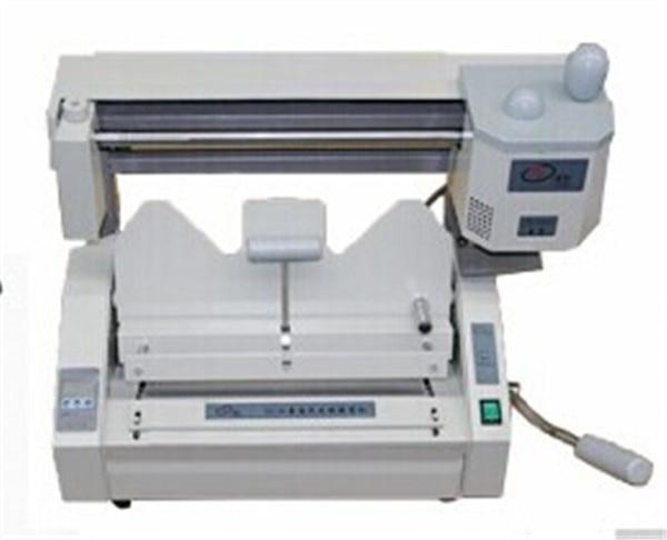 1pc  perfect binder ,glue book binder Binding Machine DC-30  цены