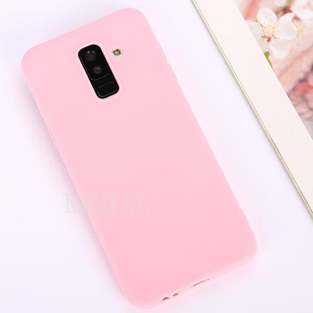 Galaxy S9 Plus Case Silicone Full Cover Protective Shell Shockproof