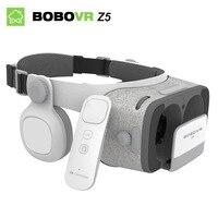 BOBOVR Z5 3D Glasses VR BOX Virtual Reality Goggles Glasses Google Cardboard Bobo Vr Headset For