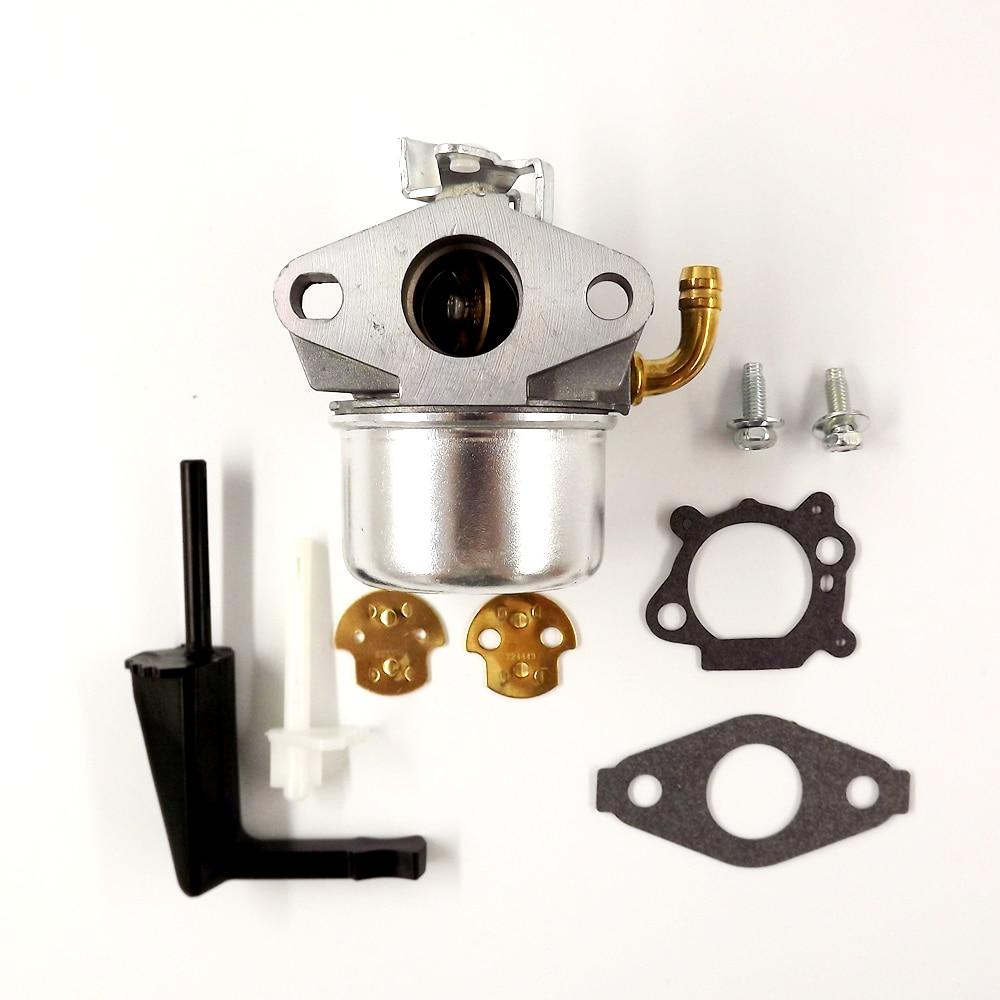 New Carburetor Briggs Stratton For Intek 206cc 5.5 Hp 6.5hp Ohv 3500 Watts Generator Briggs Stratton