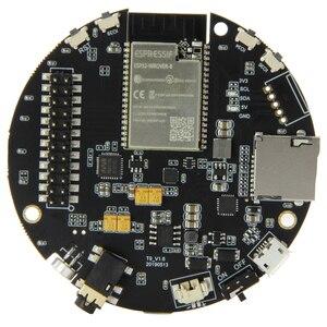 Image 2 - LILYGO® TTGO TAudio V1.6 ESP32 WROVER  SD Card Slot Bluetooth WI FI Module MPU9250 WM8978 12Bits WS2812B