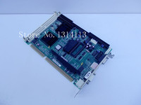 [SAA] ICP Industrial Motherboard half length card JUKI 752 JUKI 752 R3 Condition new send memory
