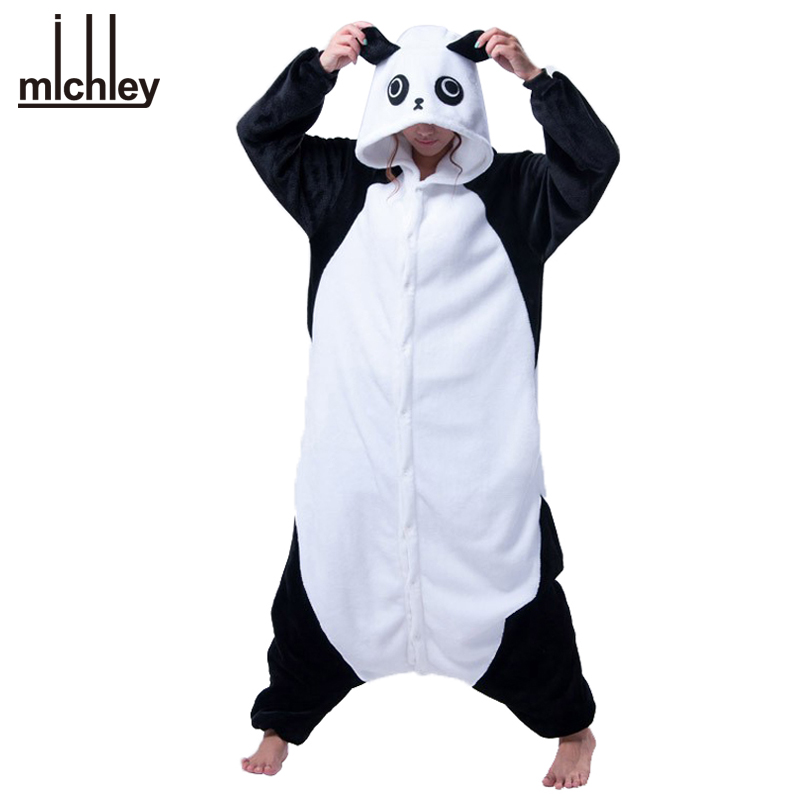 popular panda onesie buy cheap panda onesie lots from china panda onesie suppliers on. Black Bedroom Furniture Sets. Home Design Ideas