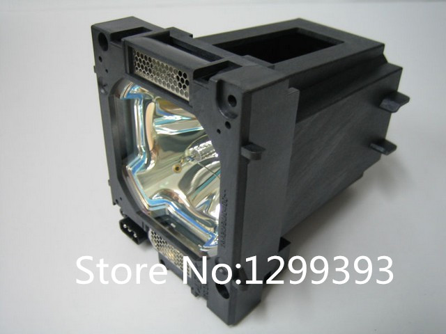 все цены на 610-334-2788 /LMP108  for SANYO PLC-XP100/XP100L EIKI LC-X80 Original Lamp with Housing Free shipping онлайн