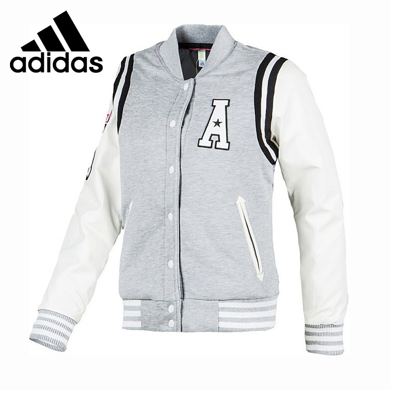 Original Adidas NEO Label Women's Exercise Jackets Cotton-padded jacket Sportswear кроссовки adidas neo adidas neo ad003awurb70