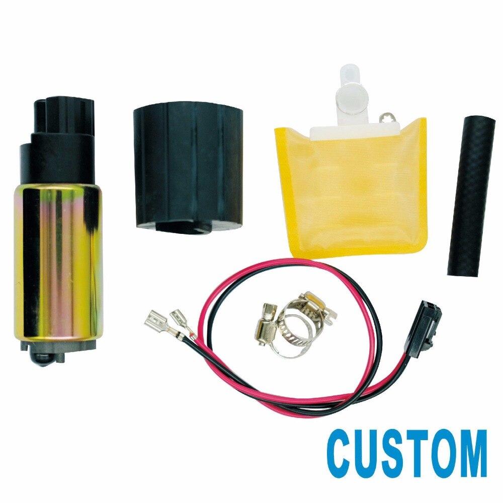 Neue Elektrische Kraftstoff Pumpe Kit Für auto Mitsubishi Eclipse Galant Lancer Mirage Montero Nissan 200SX Toyota Saturn E2284 TP-284