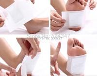 ноги уход за кожей подлинная патч детоксикации улучшение похудения ноги наклейки 50 шт. патчи 50 шт. клеи