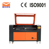 High accurancy cutting co2 laser engraving machine price with 130W