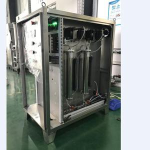 Image 4 - 슈퍼! 60g 오존 발생기 산업 수처리 공기 오존 탈취제 색상 표백 장수명 + 무료 배송