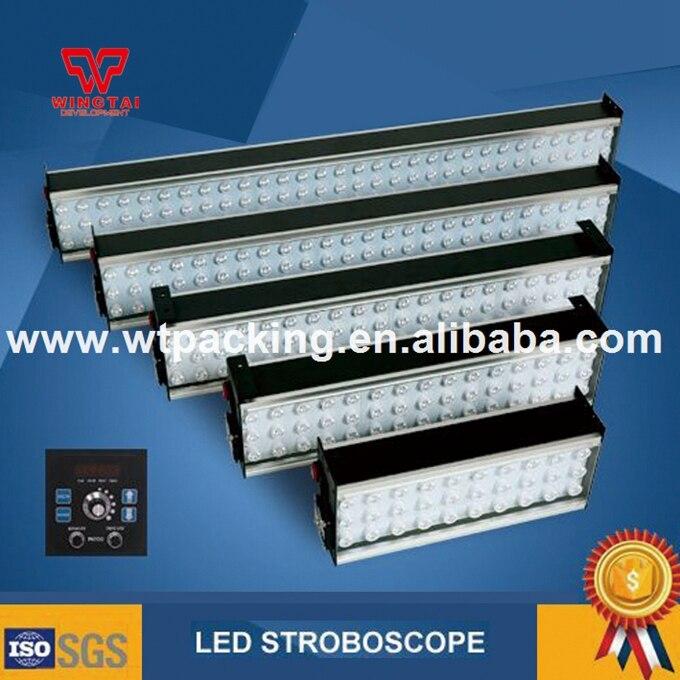 1000mm PT-L02B-1000 Serices LED Fixed Stroboscope Portable Stroboscope Lamp For qr code printing detection original projector lamp et lab80 for pt lb75 pt lb75nt pt lb80 pt lw80nt pt lb75ntu pt lb75u pt lb80u