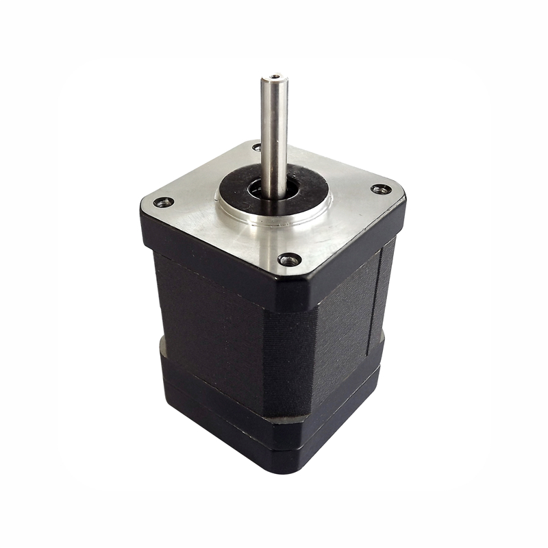 цена на Brushless DC motor 24V 52W 4000RPM J42BLS60-240A for DIY 42*42*60mm Shaft diameter 5mm 3phase BLDC motor