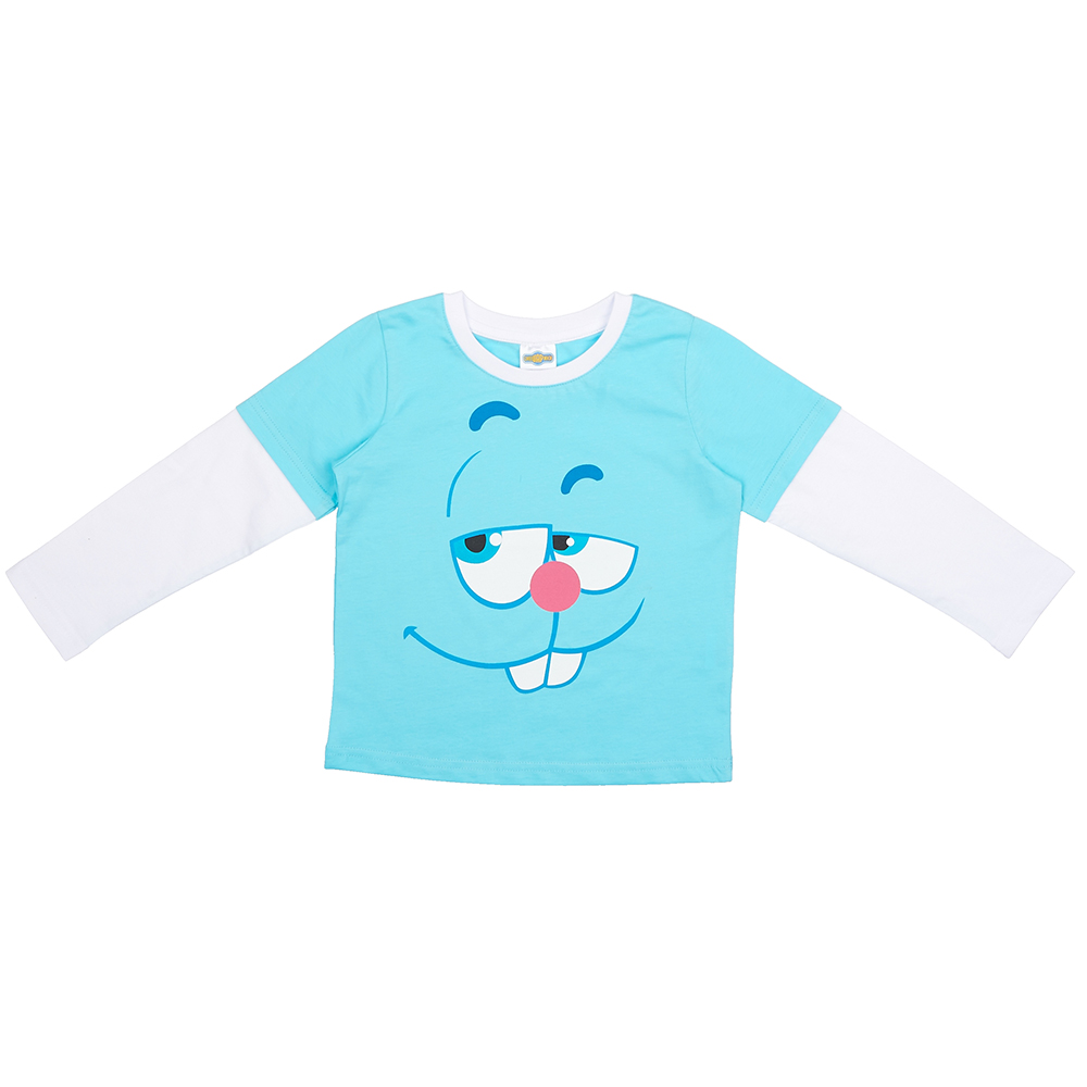 T-Shirts Frutto Rosso for girls and boys SM117K022 Top Kids T shirt Baby clothing Tops Children clothes lego lego duplo моя первая карусель