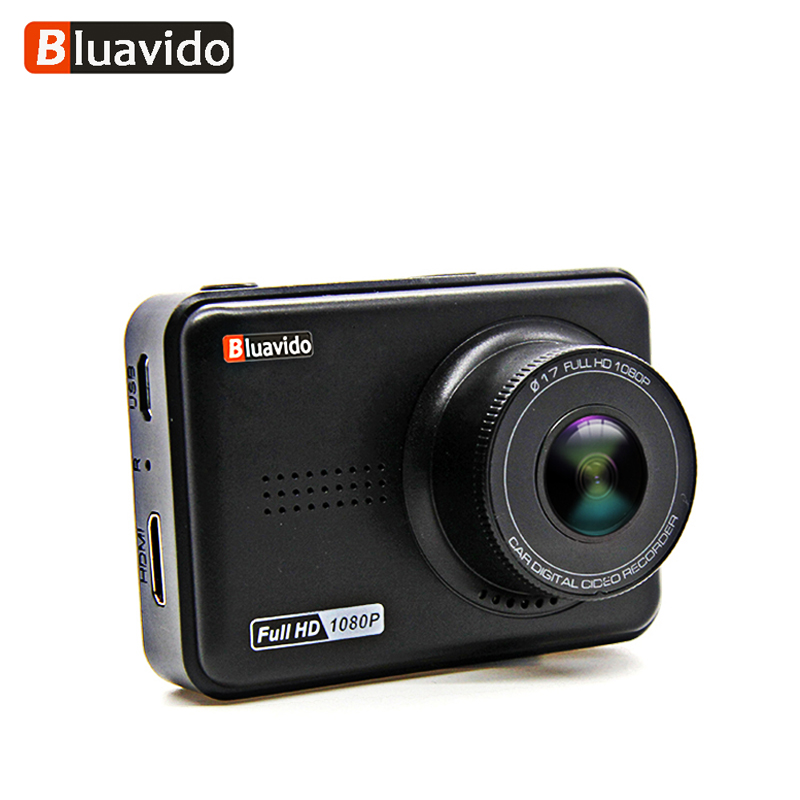 Bluavido Full HD 1080 P Cámara DVR para el coche WDR Novatek 96658 - Electrónica del Automóvil - foto 1