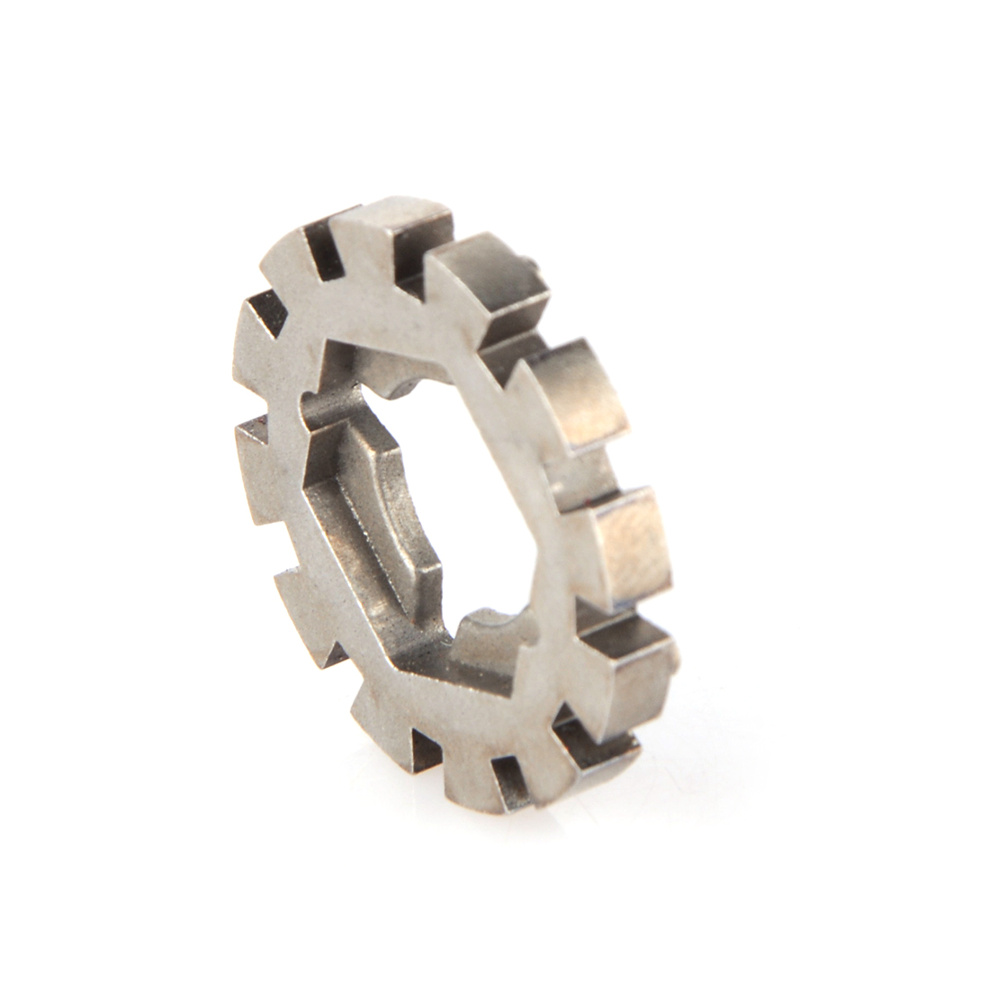1Pcs Oscillating Multi Tools Shank Adapter For Universal Power Tool Multimaster Accessories Gasket