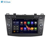 YESSUN For Mazda 3 2010~2012 Android Car GPS Navigation DVD player Multimedia Audio Video Radio Multi Touch Screen