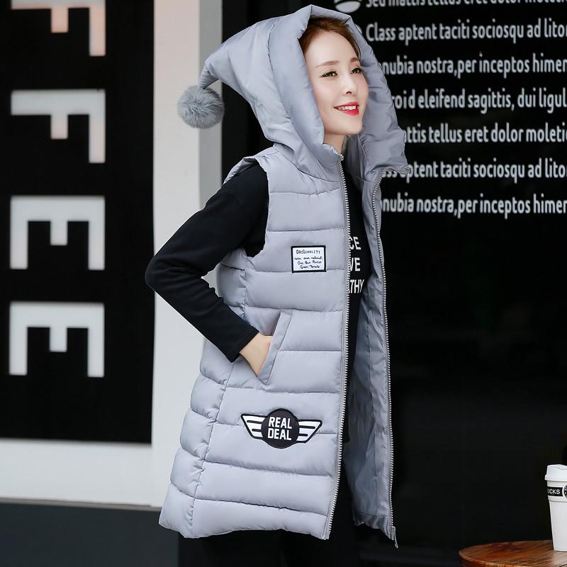 Women-Winter-Vest-Waistcoat-2016-Womens-Long-Vest-Sleeveless-Jacket-Fur-Hooded-Down-Cotton-Warm-Vest (1)