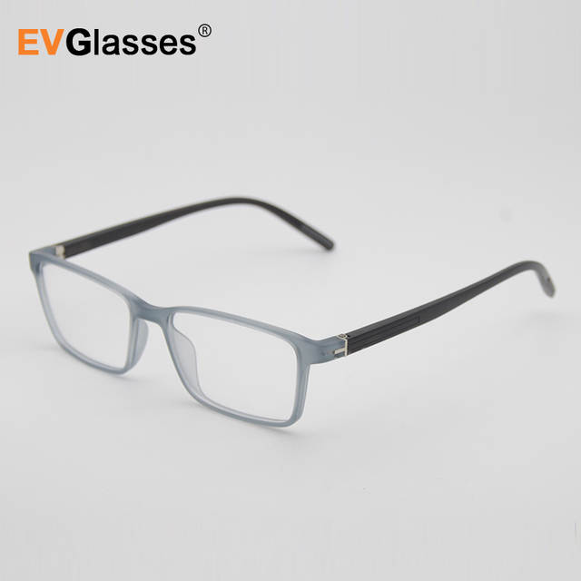 1ae894b63a5 US $12.09 |2018 square New Fashion TR90 Children's Glasses Frame Clear Lens  Kids Eyeglasses Optical Frames Boy Girls Goggles Eyewear Frame-in Eyewear  ...