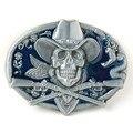 Senmi Fivelas de Cinto Homens da Marca dos homens NOVOS Cintos de Cowboy Fivelas de Metal