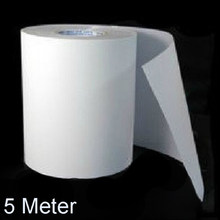 Hot Fix Adhesive Film 5 Meters Length 24cm Wide Good Quality PVC Hotfix  Rhinestones Paper cb2672abfb40