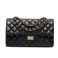 Fashion Women Messenge Bags PU Leather 4 Colors Shoulder Bags Crossbody Bags Ladies Handbags Women Purses