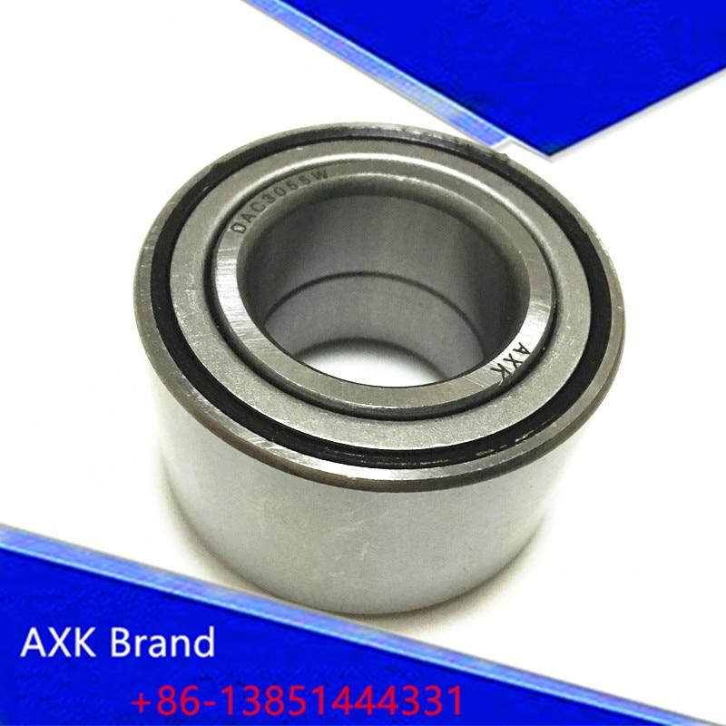 DAC37720033 DAC37720037 DAC25520037 car bearing auto wheel hub bearing 4pcs dac3063w 30x63x42 dac30630042 dac3063w 1 9036930044 574790 dac3063w 1cs44 hub rear wheel bearing auto bearing for toyota