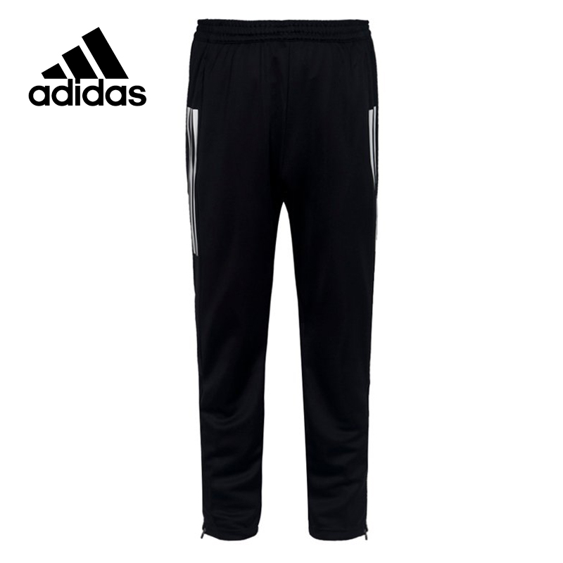 Adidas Original New Arrival Polyester Breathable Men's Leisure Pants Sportswear BS0146 original new arrival official adidas neo women s knitted pants breathable sportswear