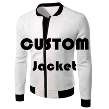 Custom Fashion Men Bomber Jacket Hip Hop Designs Slim Fit Pilot Bomber Jacket Coat Men Jackets Plus Size недорого