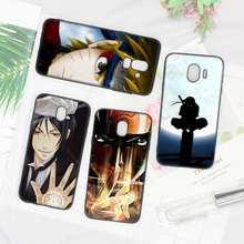 Naruto Samsung Galaxy Case