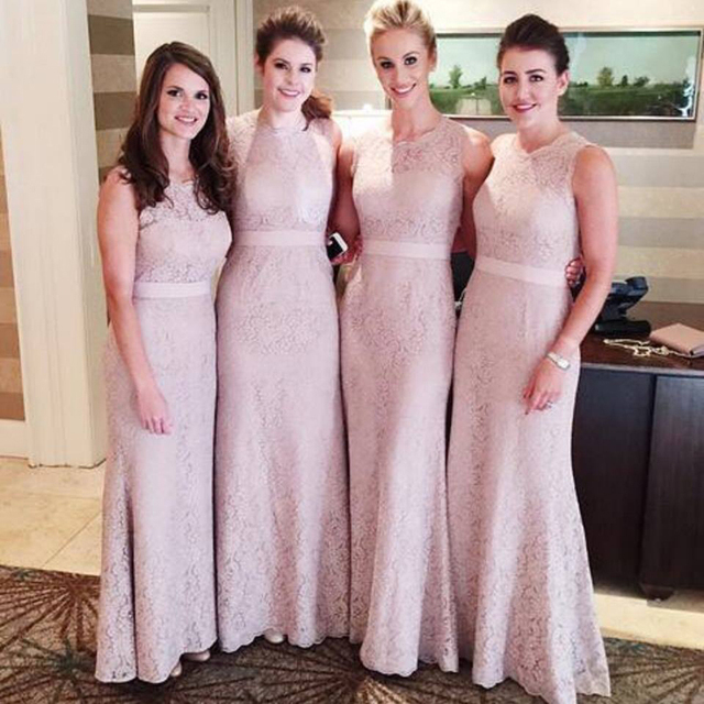 Aliexpress.com : Buy 2016 Cheap Bridesmaid Dresses under 150 with ...