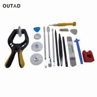 20 In 1 Repair Tool Disassemble Opening Tool Kit Pliers Screwdrivers Kit For IPhone 4s 5s