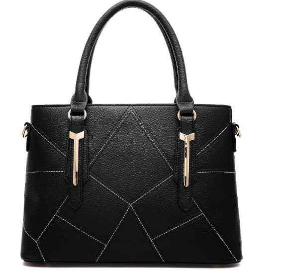 Роскошные дизайнерские женские сумки с узором, Сумки из натуральной кожи для женщин 2018, модные женские сумки через плечо N380
