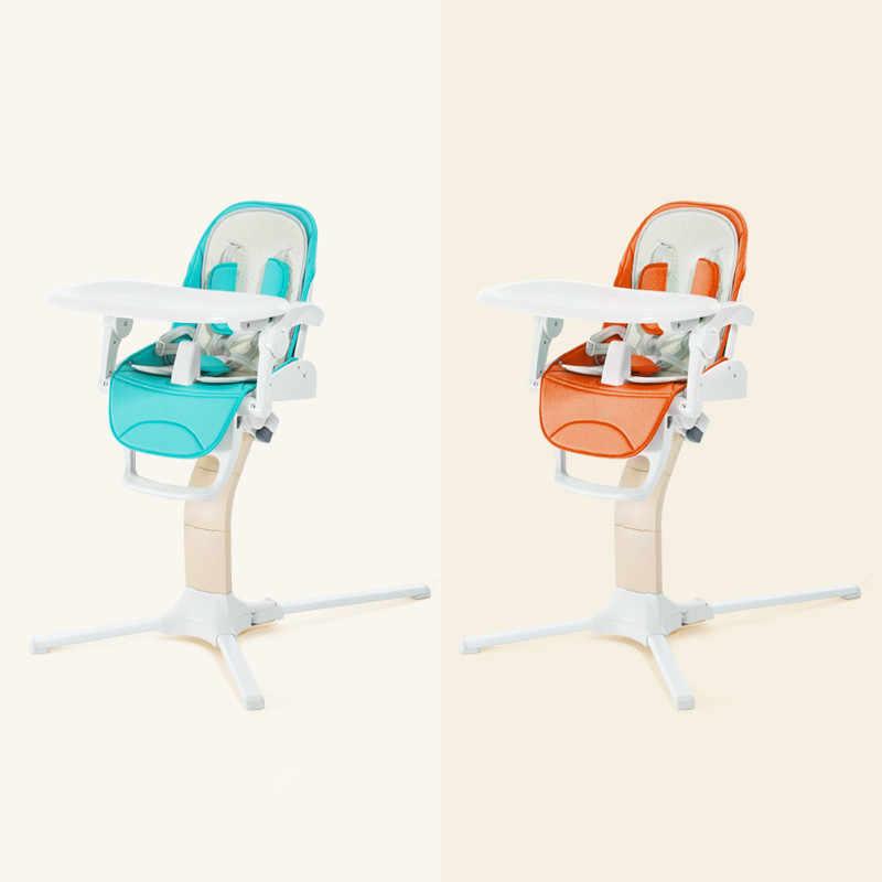 Портативное детское кресло для кормления, многофункциональное детское кресло для кормления, регулируемый рост, детский стол