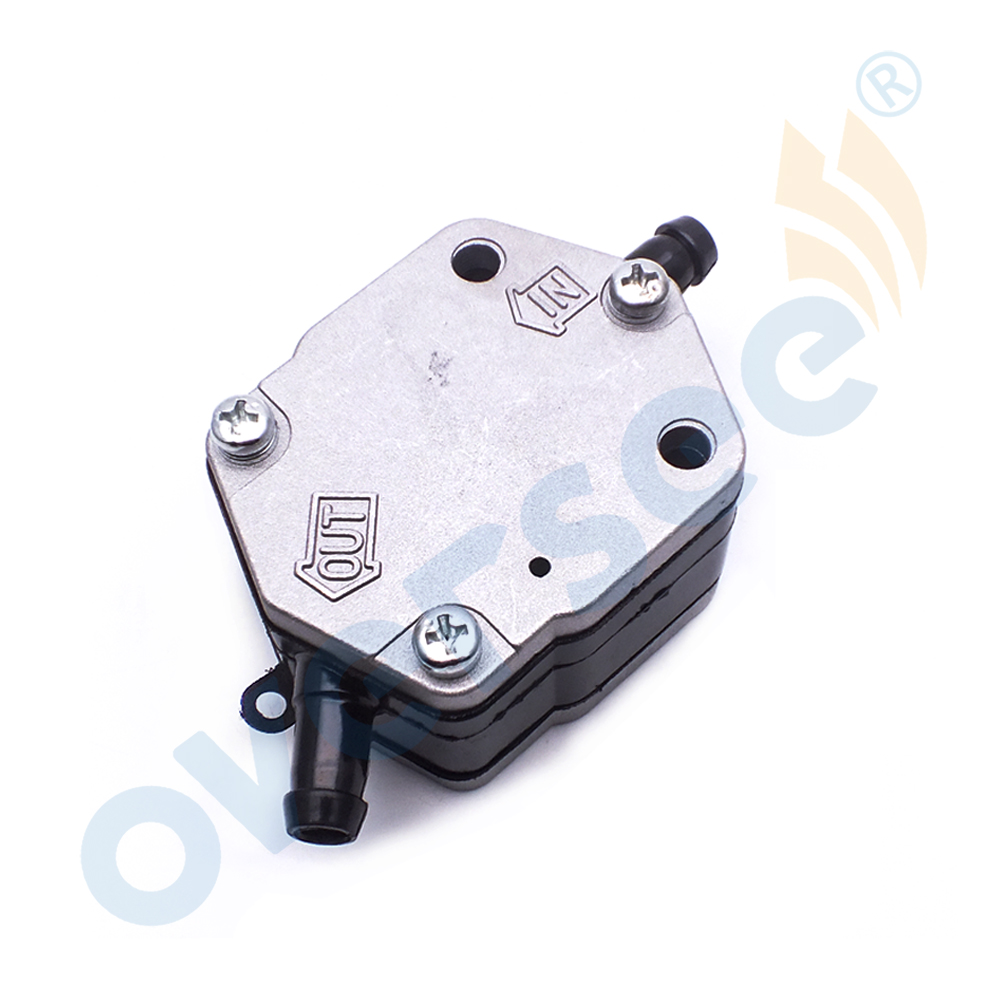 Boat Motor 3C7-04000 Fuel Pump Assy For Tohatsu Nissan 120/140HP Outboard Engine Boat Motor 3C7-04000-1 3C7040001