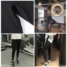 Womens Yoga Pants High Elasticity High Waist Yoga Leggings