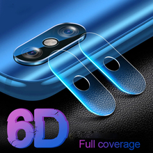 Back Camera Lens Protector Protective Film For XiaoMi Mi 9 8 A2 Lite Max 3 Mix 2S 6X Tempered Glass Redmi Note 7 5 6 Pro F1 все цены
