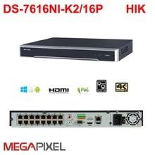 8Mp Recorder DS-7604NI-K14P Video
