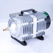 220V Hailea חיצוני גבוה כוח AC E מגנטי אוויר בריכת דגי משאבת חמצן משאבת מדחס עבור בריכת אוויר aerator משאבת ACO 208 308