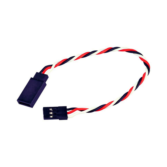 Free Shipping For 10pcs AMASS 15cm Quadcopter Servo Extension Lead ...