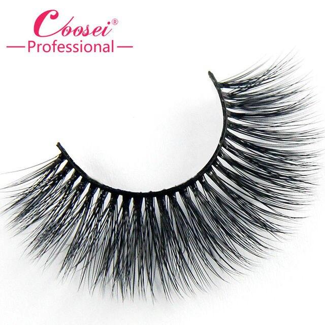 Aliexpress Buy 3d False Eyelashes Brand Makeup Lashes
