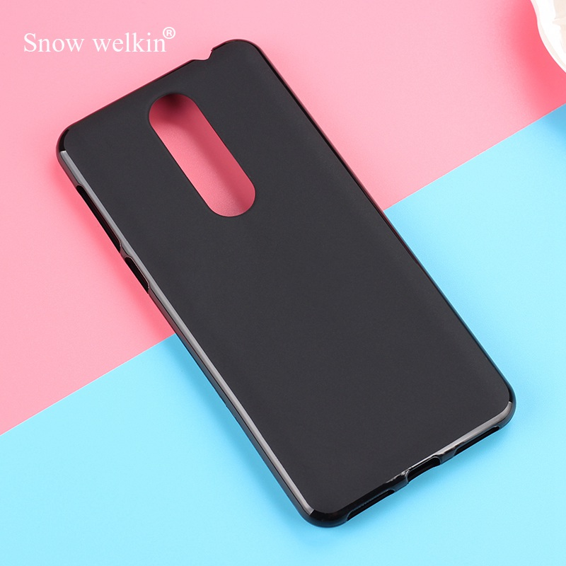 For <font><b>Alcatel</b></font> <font><b>1X</b></font> 2019 Gel TPU Slim Soft Silicone Back Cover <font><b>Case</b></font> For <font><b>Alcatel</b></font> <font><b>1X</b></font> 2019 1X2019 5008Y 5008D <font><b>Phone</b></font> Rubber Bag <font><b>Cases</b></font> image