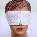 Nuevo 5 Fragancia Vapor Caliente Comprimir Máscara de Ojo Máscara de Ojo Caliente Spa Cuidado de Los Ojos Máscara ventas Calientes