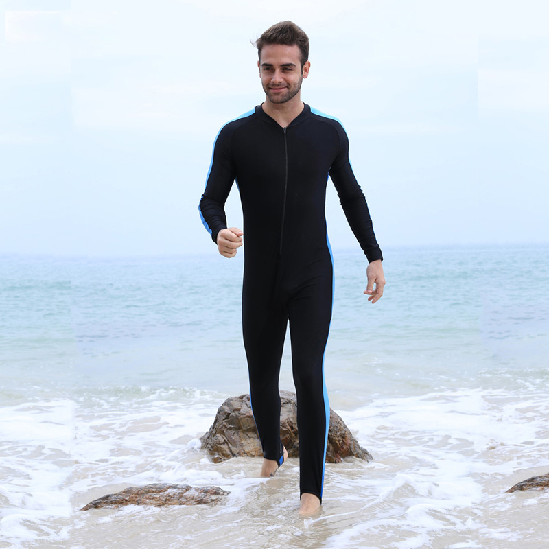 Swimming Wetsuit Jellyfish Clothing Scuba Dive Skins for Men or Women Snorkeling Equipment wetsuit diving
