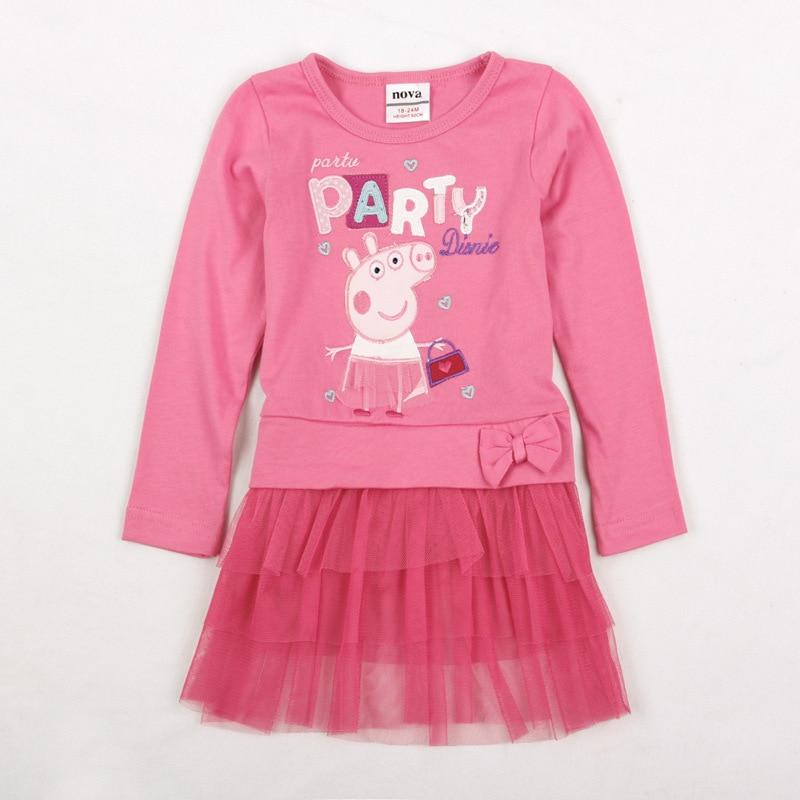 Peppa Pig Toddler Girls/' Princess Dressy Gown