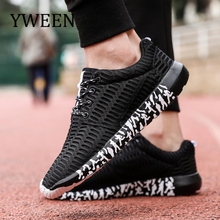 Shoes Men Sneakers 2019 Summer Spring Trainers Ultra Boosts Baskets Breathable Casual Shoes Sapato Masculino Krasovki Plus Size