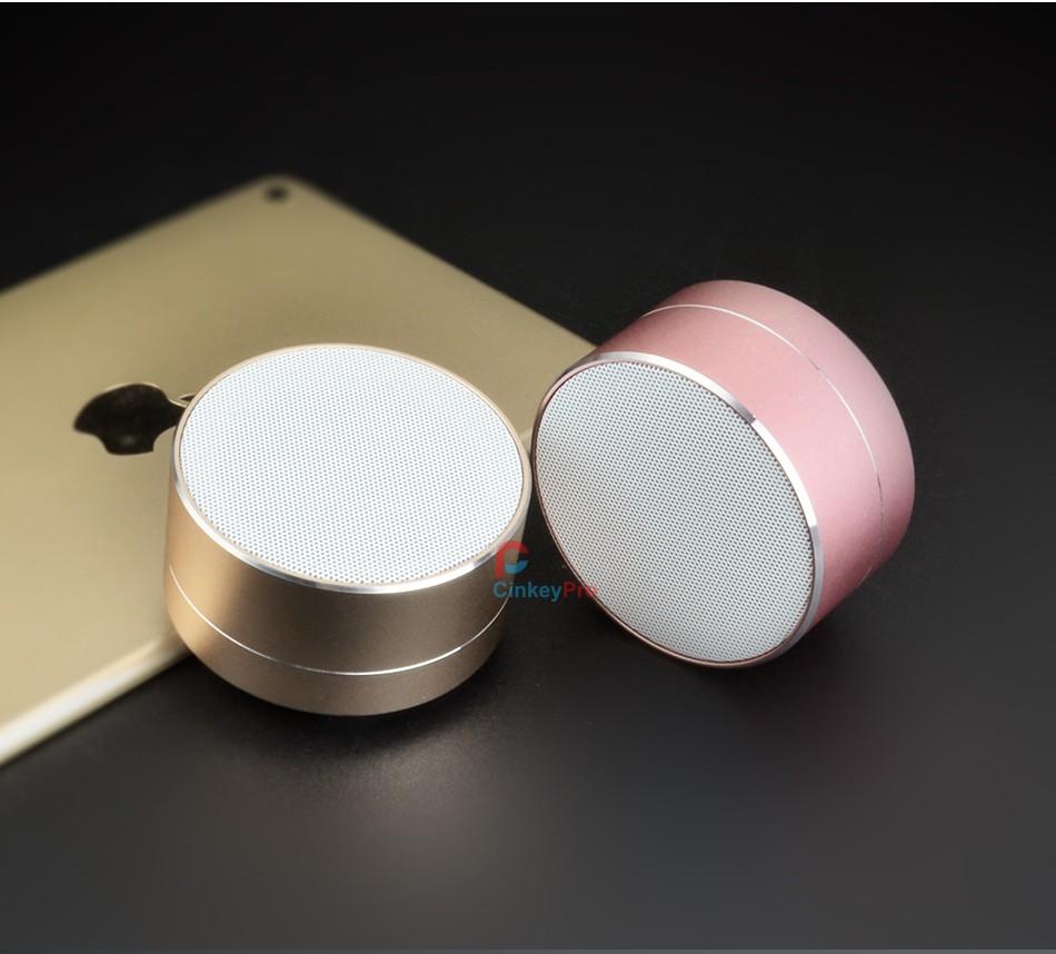 Bluetooth Speaker 12