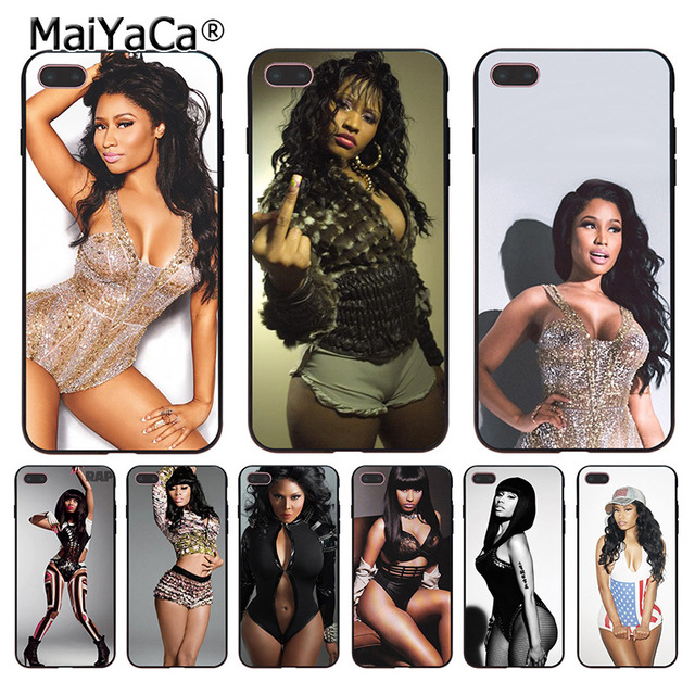 coque iphone 6 nicki minaj