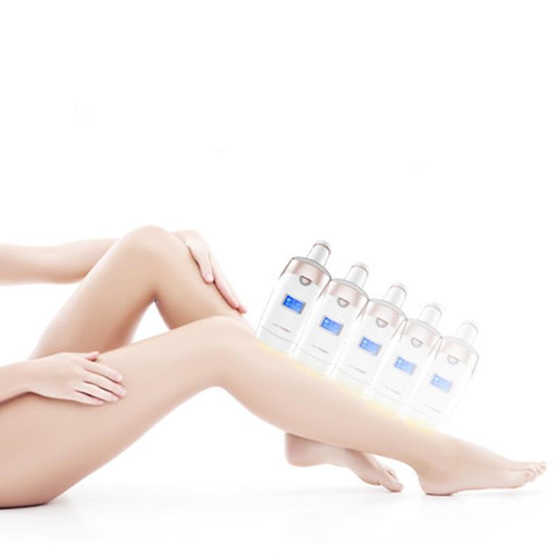LCD IPL depilación láser dispositivo Depilador permanente utensilio para eliminar el vello facial para mujer hombre axila Bikini barba piernas - 4